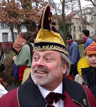 Hubert Dold
