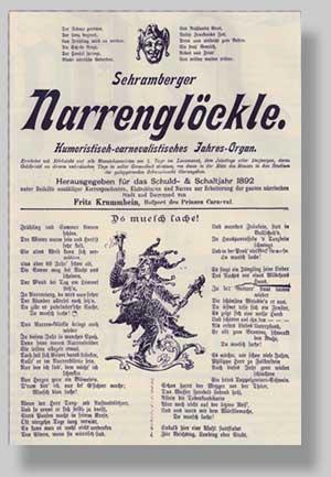 narrenglocke