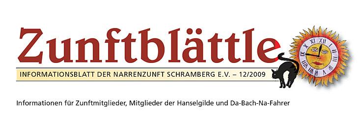 Narrenzunft Schramberg