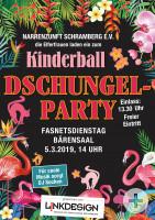 Kinderball 2019